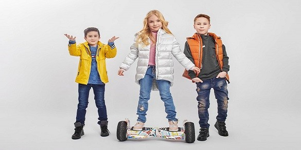Best hoverboard for kids over 10 years - 585x292