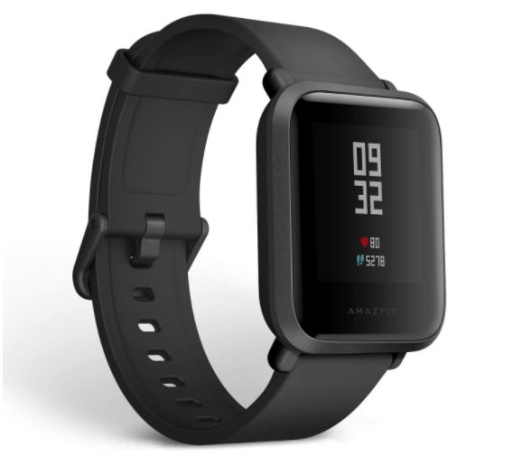 amazfit bip economical fitness watch for teens