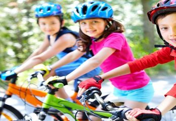 best kids bicycles for 8 years