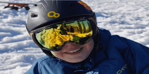 best womens ski goggles