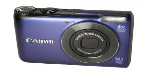 cheap and best digital camera under 50 dollars