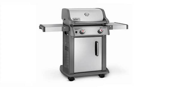 best gas grill 2020