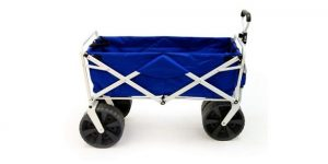 collapsible mac sports beachcomber wagon