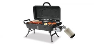 small gas grill 2020